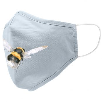 Wrendale Designs Bee Face Covering