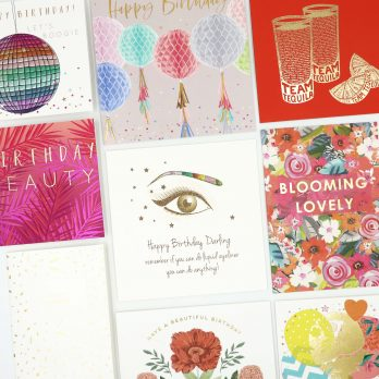 Birthday cards for her bundle