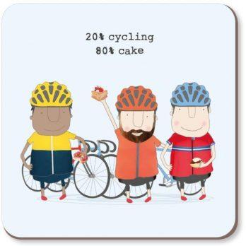 20% Cycling Coaster